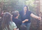 ילדי הניסים - אירוע האידרא